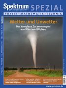 Wetter und Unwetter