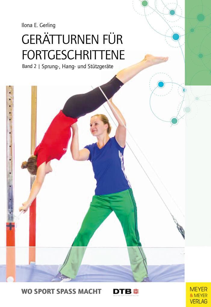 Gerätturnen für Fortgeschrittene 02 als Buch vo...