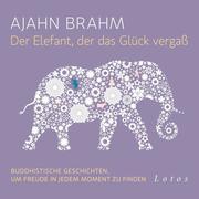 Der Elefant, der das Glück vergaß (6 CDs)