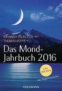 [Johanna Paungger, Thomas Poppe: Das Mond-Jahrbuch 2016]