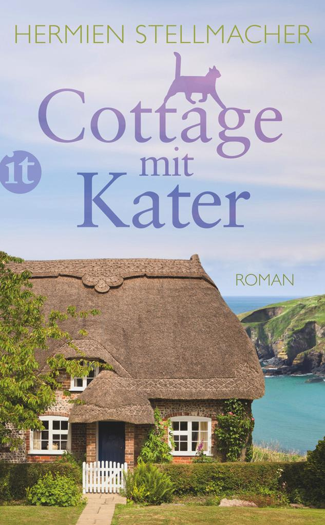 Cottage mit Kater als Taschenbuch