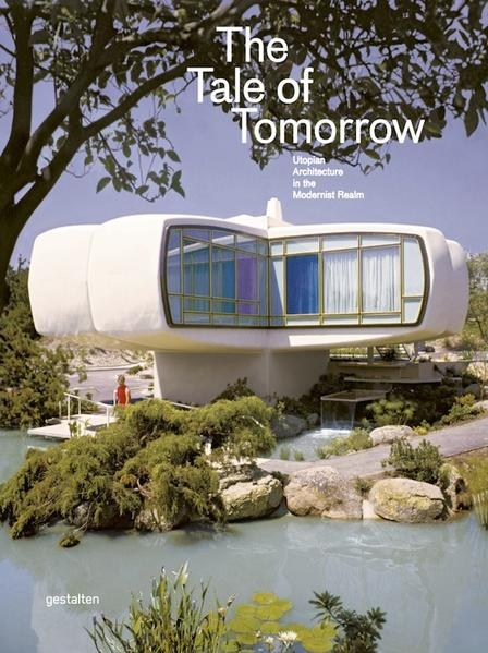 The Tale of Tomorrow als Buch von