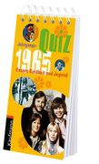 Jahrgangs-Quiz 1965