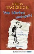 Gregs Tagebuch 01 - Von Idioten umzingelt!