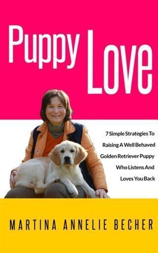 Puppy Love als eBook Download von Martina Annel...