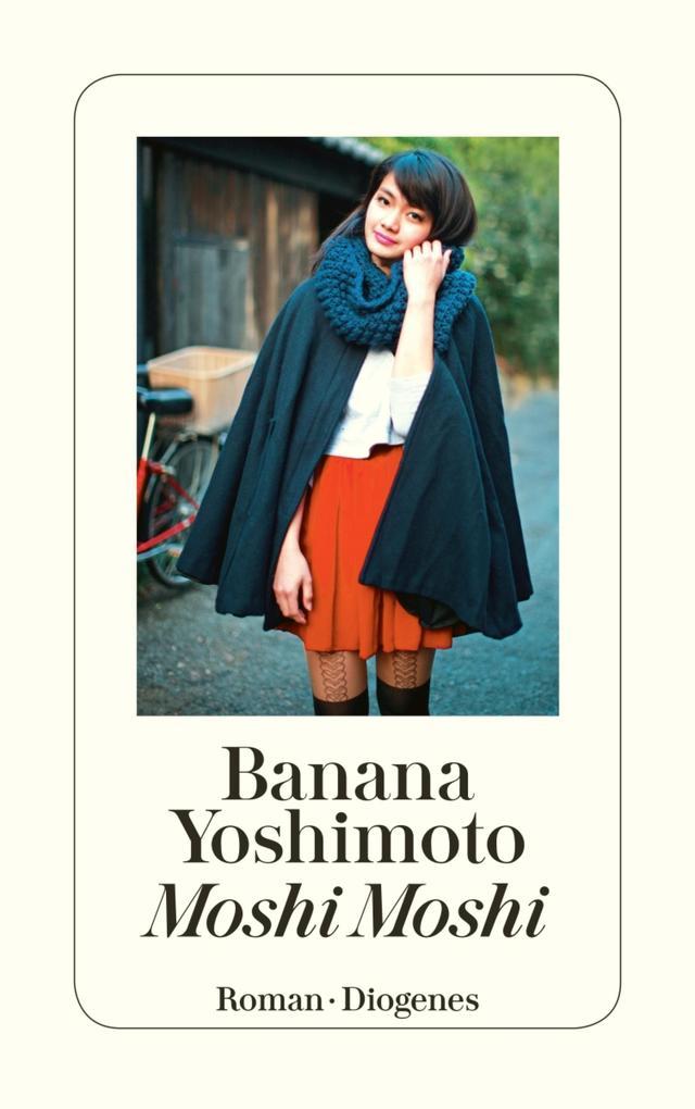 Moshi Moshi als eBook epub