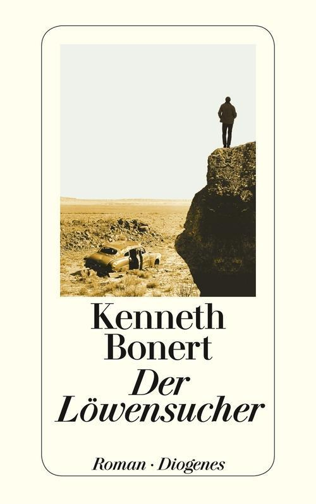 Der Löwensucher als eBook epub