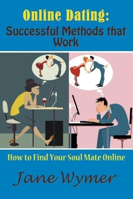 Online Dating als Taschenbuch von Jane Wymer