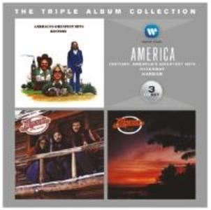 The Triple Album Collection als CD
