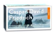Caspar David Friedrich. Memo