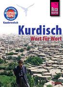 Reise Know-How Sprachführer Kurdisch - Wort für Wort
