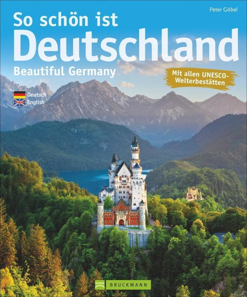 So schön ist Deutschland als Buch von Barbara R...