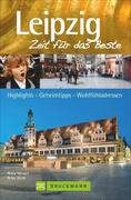 Leipzig - Zeit für das Beste