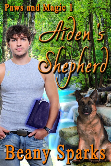 Aiden´s Shepherd als eBook Download von Beany S...
