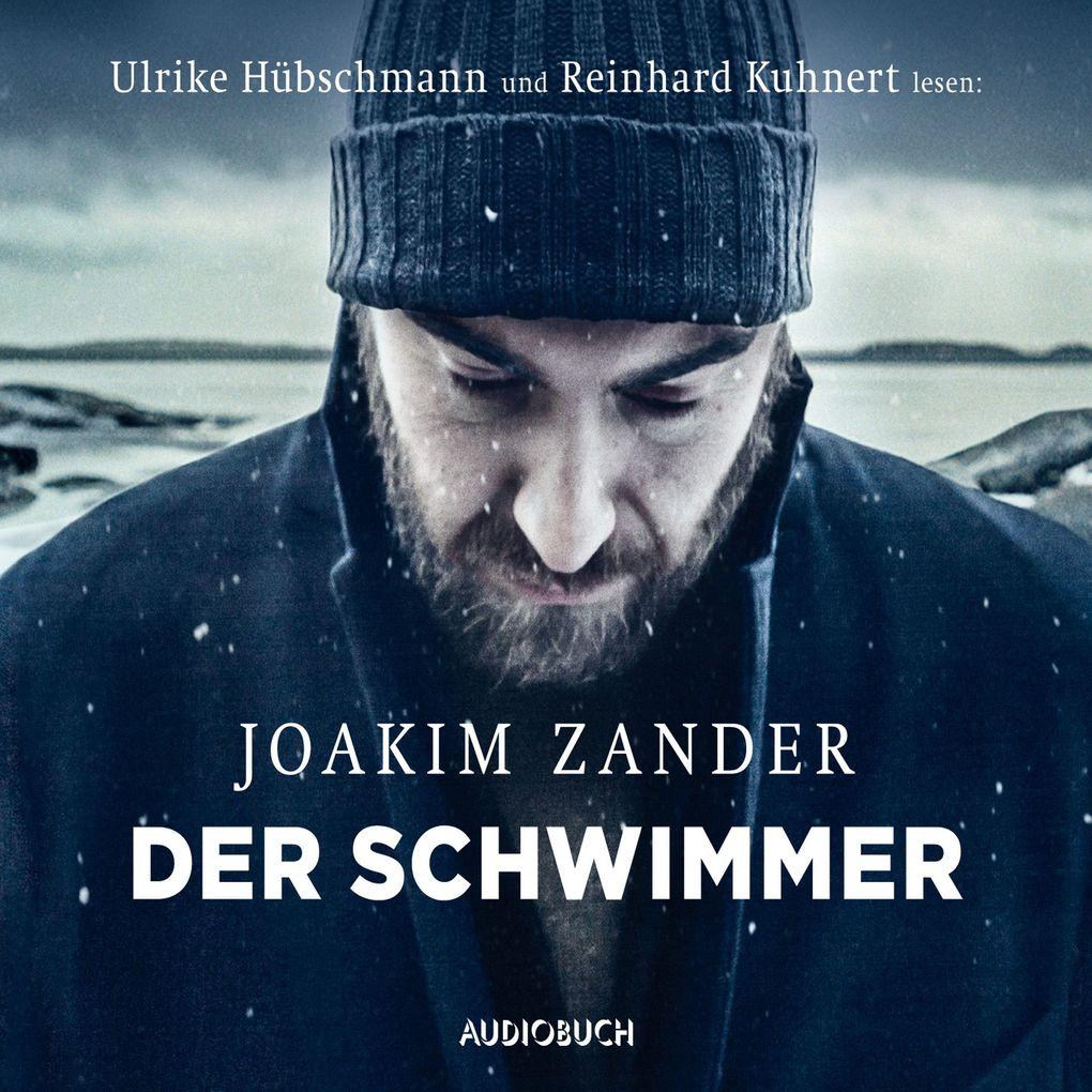 Der Schwimmer als Hörbuch Download