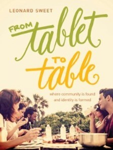 From Tablet to Table als eBook Download von Leo...