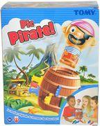 Pop Up Pirate!