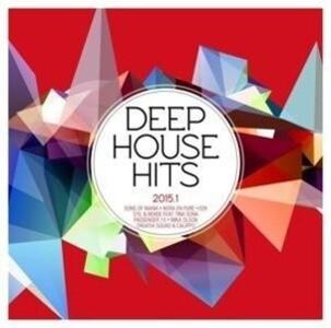 Deep House Hits 2015.1