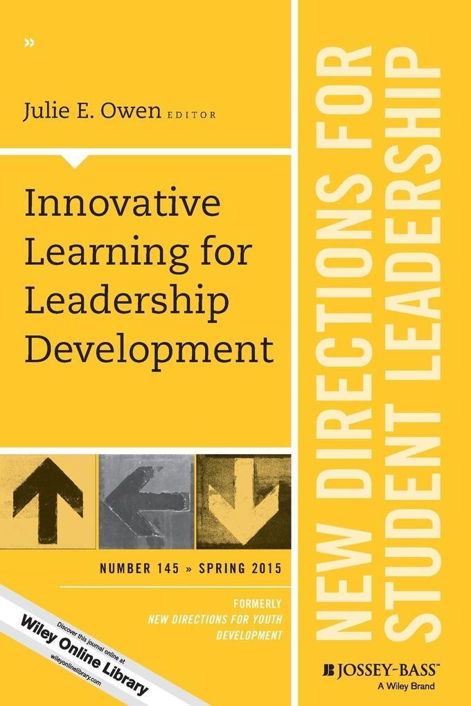 Innovative Learning, SL 145 als Taschenbuch von Sl