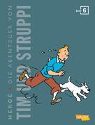 Tim und Struppi Kompaktausgabe 06