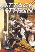 Attack on Titan 08