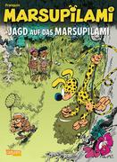 Marsupilami 00: Jagd auf das Marsupilami