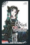 Black Butler 19