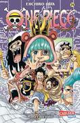 One Piece 74. Ich bin immer bei dir