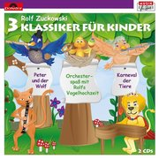 3 Klassiker für Kinder