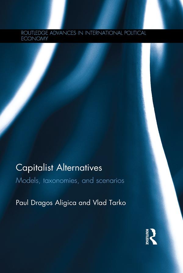 Capitalist Alternatives als eBook Download von ...