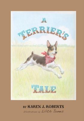 A Terrier´s Tale als eBook Download von Karen J...