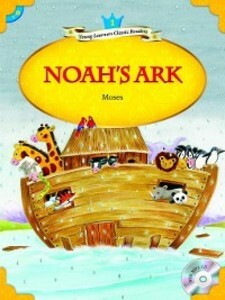 Noah´s Ark als eBook Download von