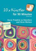 20 x Künstler für 90 Minuten Klasse 1/2