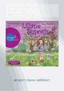 Liliane Susewind - Eine Eule steckt den Kopf nicht in den Sand (DAISY Edition)