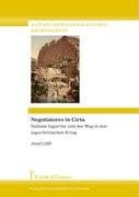 Negotiatores in Cirta