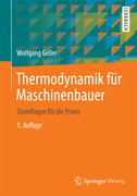 Thermodynamik für Maschinenbauer