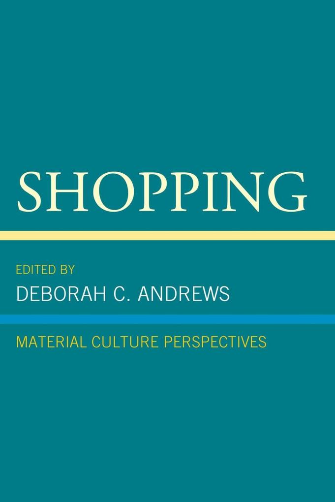 Shopping als eBook Download von