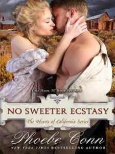 No Sweeter Ecstasy als eBook Download von Phoeb...
