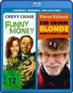 Comedy Double Collection: 2 Filme
