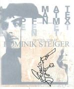 Dominik Steiger. Retrospektive