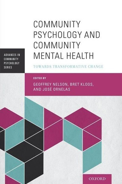 Community Psychology and Community Mental Healt...