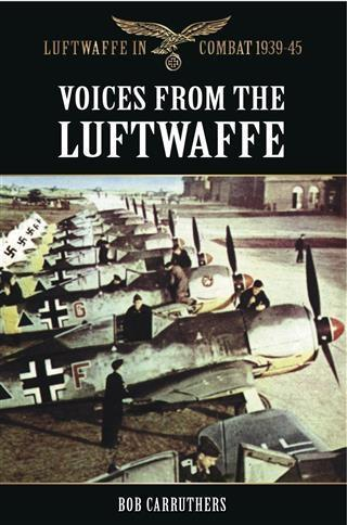 Voices from the Luftwaffe als eBook Download vo...