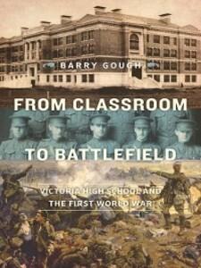 From Classroom to Battlefield als eBook Downloa...