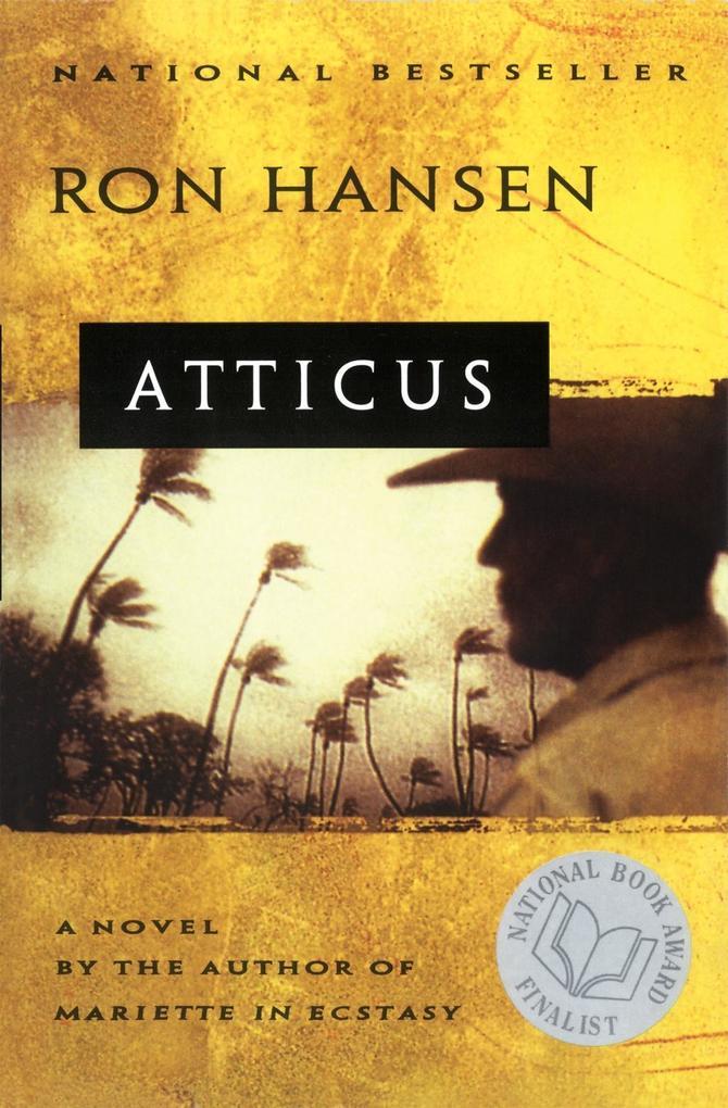 Atticus als eBook