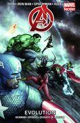 Avengers - Marvel Now! 03 - Evolution