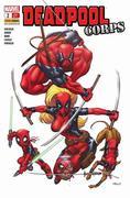 Deadpool. Bd. 2: Deadpool Corps 1
