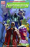 Guardians of the Galaxy 04 Verraten und verkauft