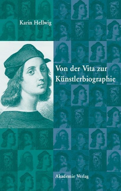 Von der Vita zur Künstlerbiographie als eBook D...