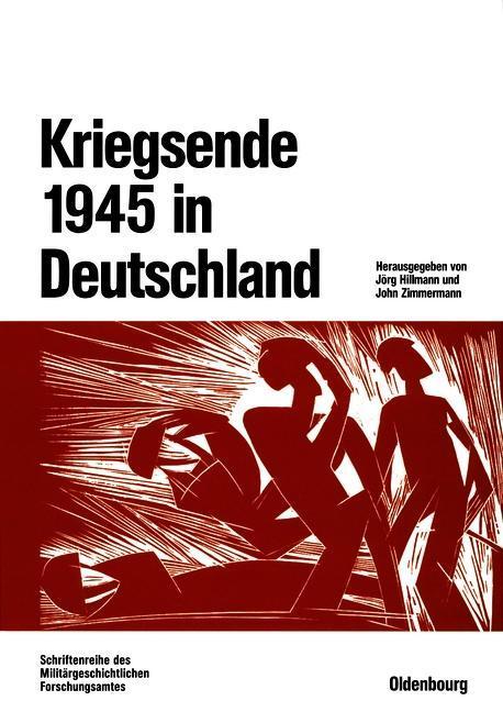 Kriegsende 1945 in Deutschland als eBook pdf