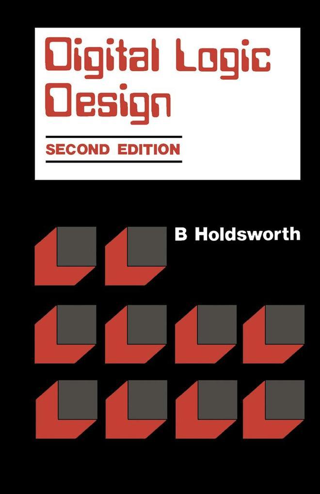 Digital Logic Design als eBook Download von B. ...
